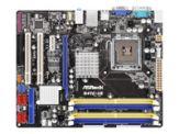 ASRock G41C-GS - 2.0 - Motherboard - Mikro-ATX - LGA775-Sockel - G41 - Gigabit LAN - Onboard-Grafik - HD Audio (6-Kanal)