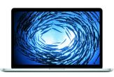 "Apple MacBook Pro with Retina display - Core i7 2.2 GHz - OS X 10.10 Yosemite - 16 GB RAM - 256 GB - 39.1 cm ( 15.4"" ) - Intel Iris Pro Graphics"