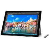 "Microsoft Surface Pro 4 - Tablet - keine Tastatur - Core M3 - Win10 Pro - 4 GB RAM - 128 GB SSD - 31.2 cm ( 12.3"" ) Touch - Intel HD 515 - Silber"