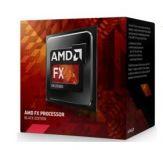 AMD Black Edition - AMD FX 9370 - 4.4 GHz - 8-Core - 8 MB Cache-Speicher - Socket AM3+ - Box ohne Kühler