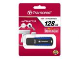 Transcend JetFlash 810 - USB-Flash-Laufwerk - 128 GB - USB 3.0