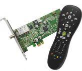 Hauppauge WinTV Starburst - Digitaler TV-Empfänger - DVB-S2 - HDTV - PCIe Low Profile