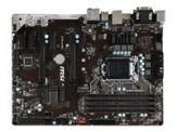 MSI Z170-A Pro - Motherboard - ATX - LGA1151 Socket - Z170 - USB 3.1 Gen1 - Gigabit LAN - Onboard-Grafik (CPU erforderlich) - HD Audio (8-Kanal)
