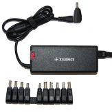 Xilence SPS-XP-LP75.XM008 - Universal Laptp/Notebok-Netzteil - Wechselstrom 100-240 V - 75 Watt