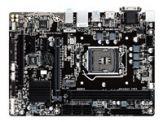 Gigabyte GA-B150M-HD3 - 1.0 - Motherboard - Mikro-ATX - LGA1151 Socket - B150 - USB 3.0 - Gigabit LAN - Onboard-Grafik (CPU erforderlich) - HD Audio