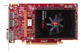 Sapphire AMD FirePro W5000 - Grafikkarten - FirePro W5000 - 2 GB GDDR5 - PCIe 3.0 x16 - DVI, 2 x DisplayPort