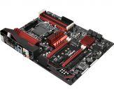 ASRock 970A-G/3.1 - Motherboard - ATX - Socket AM3+ - AMD 970 - USB 3.0, USB 3.1, USB-C - Gigabit LAN - HD Audio (8-Kanal)