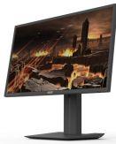 "ASUS ROG SWIFT PG27AQ - LED-Monitor - 68.6 cm ( 27"" ) - 3840 x 2160 - IPS - 300 cd/m2 - 1000:1 - 4 ms - HDMI, DisplayPort - Lautsprecher - Schwarz"