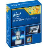 Intel Xeon E5-1620 v3 (Haswell) - 3.5 GHz - 4 Kerne - 8 Threads - 10 MB Cache-Speicher - LGA2011-v3 Socket - Box
