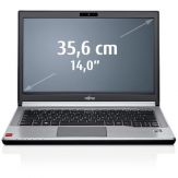"Fujitsu LIFEBOOK E746 - Core i5 6200U/2.3 GHz - Win 7 Pro - 8 GB - 256 GB SSD - DVD - 35.6cm/14"" IPS 1920 x 1080 - HD Graphics 520 - 802.11ac - 4G"