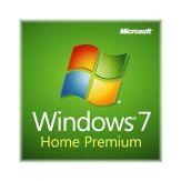 Microsoft Windows 7 Home Premium SP1 - Lizenz Refurbished! - 1 PC -DVD - 32/64-bit - Deutsch