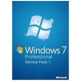 Microsoft Windows 7 Professional SP1 - Lizenz - RF - 1 PC - DVD - 32/64-bit - Deutsch