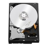"""WD Red WD80EFZX - 24/7 Dauerbetrieb Festplatte - 8 TB - intern - 8.9 cm ( 3.5"""" ) - SATA 6Gb/s - 5400 rpm - Puffer: 128 MB"""