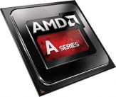 AMD A-Serie A4-6300 - 3.7 GHz - 1 MB Cache - AMD Radeon HD 8370D - Tray, ohne CPU-Kühler