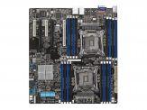 ASUS Z10PE-D16 - Motherboard - SSI EEB - LGA2011-v3 Socket - 2 Unterstützte CPUs - C612 - USB 3.0 - 2 x Gigabit LAN - Onboard-Grafik