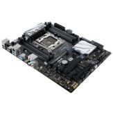 ASUS X99-E - Motherboard - ATX - LGA2011-v3-Sockel - X99 - USB 3.0, USB-C - Gigabit LAN - HD Audio (8-Kanal)