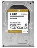 "WD Gold WD4002FYYZ - Festplatte - 4 TB - intern - 8.9 cm ( 3.5"" ) - SATA 6Gb/s - 7200 rpm - Puffer: 128 MB"