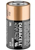 Duracell PX 28L - Kamerabatterie Li 160 mAh