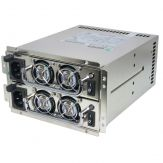 FANTEC SURE STAR R4B-800G1V2 High Efficiency - Stromversorgung redundant / Hot-Plug ( Plug-In-Modul ) - Wechselstrom 115/230 V