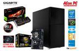 ACom Winter Special G6 i7-1070  - Win 10 Home - Intel® Core™ i7-6700K - 16 GB RAM - 240 GB SSD + 2 TB HDD - DVD-Brenner - GF GTX 1070 - 600 Watt
