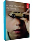 Adobe Photoshop Elements - (V. 14 ) - Box-Pack - 1 Benutzer - DVD - Win, Mac - Deutsch