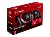 MSI RX 480 GAMING X 8G - Grafikkarten - Radeon RX 480 - 8 GB GDDR5 - PCIe 3.0 x16 - DVI, 2 x HDMI, 2 x DisplayPort