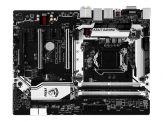 MSI Z170A KRAIT GAMING 3X - Motherboard - ATX - LGA1151 Socket - Z170 - USB 3.1 Gen1, USB-C Gen2, USB 3.1 Gen2 - Gigabit LAN - Onboard-Grafik