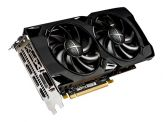 XFX Radeon RX 470 - Black Edition - Grafikkarten - Radeon RX 470 - 4 GB GDDR5 - PCIe 3.0 - DVI, HDMI, 3 x DisplayPort