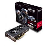Sapphire Nitro+ Radeon RX 470 4G D5 - Grafikkarten - Radeon RX 470 - 4 GB GDDR5 - PCI Express 3.0 x16 - DVI, 2x HDMI, 2x DisplayPort