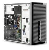 HP ProDesk 490 G3 - Micro Tower - Intel Core i5 6500- RAM 8 GB - HDD 1 TB - DVD- HD Graphics 530 - GigE - Win 7/10 Pro