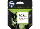 HP 302XL - Hohe Ergiebigkeit - farbstoffbasiert dreifarbig