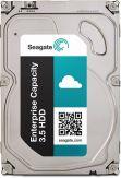 "Seagate Enterprise Capacity 3.5 HDD V.4 ST2000NM0085 - 24/7 Dauerbetrieb Festpl. - 2 TB - intern - 8.9 cm (3.5"") - SAS 12Gb/s - 7200 rpm - P.: 128 MB"