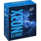 Intel Xeon E5-1620 v4 (Broadwell) - 3.5 GHz - 4 Kerne - 8 Threads - 10 MB Cache-Speicher - FCLGA2011-v3 Socket - Box