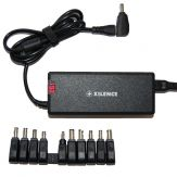 Xilence SPS-XP-LP90.XM010 - Universal Laptp/Notebok-Netzteil - Wechselstrom 100-240 V - 90 Watt
