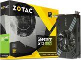 ZOTAC GeForce GTX 1060 Mini - Grafikkarte - GF GTX 1060 - 6 GB GDDR5 - PCIe 3.0 x16 - DVI, HDMI, 3 x DisplayPort