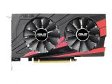 ASUS EX-GTX1050-2G - Grafikkarten - NVIDIA GeForce GTX 1050 - 2 GB GDDR5 - PCIe 3.0 x16 - DVI, HDMI, DisplayPort