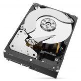 Seagate IronWolf ST6000VN0041 - Festplatte - 6 TB - intern - 8.9 cm ( 3.5 Z ) - SATA 6Gb s - 7200 rpm - Puffer: 128 MB