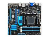 ASUS M5A78L-M PLUS/USB3 - Motherboard - Mikro-ATX - Socket AM3+ - AMD 760G - USB 3.0 - Gigabit LAN - Onboard-Grafik - HD Audio (8-Kanal)