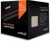 AMD Black Edition - AMD FX 6350 - 3.9 GHz - 6-Core - 6 MB Cache-Speicher - Socket AM3+ - Box mit Wraith Kühler