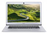 "Acer Chromebook 14 CB3-431-C6UD - Celeron N3160 / 1.6 GHz - Chrome OS - 4 GB RAM - 32 GB eMMC - 35.6 cm ( 14"" ) IPS - HD Graphics 400 - Wi-Fi"