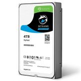 "Seagate SkyHawk Surveillance ST4000VX007 - 24/7 Dauerbetrieb Festplatte - 4 TB - intern - 8.9 cm (3.5"") - SATA 6Gb/s - 7200 rpm - 3 J.HG"