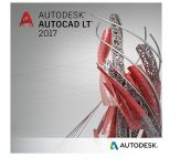 AutoCAD LT 2017 - New Subscription ( jährlich ) + Advanced Support - 1 Platz - kommerziell - ELD - Single-user - Win