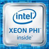 Intel Xeon Phi Coprocessor 7250 - 1.4 GHz - 68-Core - 34 MB Cache-Speicher - LGA3647 Socket - Tray. ohne Kühler