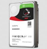 "Seagate IronWolf Pro ST10000NE0004 - Festplatte - 10 TB - intern - 8.9 cm (3.5"") - SATA 6Gb/s - 7200 rpm - Puffer: 256 MB - mit Rescue Data Recovery"