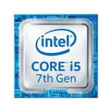 Intel Core i5-7400 Kaby Lake - 3 GHz - 4 Kerne - 4 Threads - 6 MB Cache-Speicher - LGA1151 Socket - Tray ohne Kühler