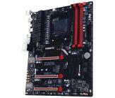 GigaByte GA-990FX-Gaming - 1.0 - Motherboard - ATX - Socket AM3+ - AMD 990FX - USB 3.0, USB 3.1, USB-C - Gigabit LAN - HD Audio (8-Kanal)