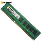 Mustang 8GB Mustang DDR3-1600 CL11 (512Mx8) ECC DR Thermal Sensor ServerLine