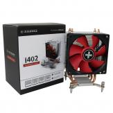 Xilence I402 Prozessor Kühler Socket H (LGA 1156), Socket H2 (LGA 1155), Socket H3 (LGA 1150/1151)