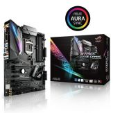 ASUS ROG STRIX Z270E GAMING - Motherboard - ATX - LGA1151 Socket - Z270 - USB 3.1- Bluetooth, Gb LAN, Wi-Fi - Onboard-Grafik (CPU erforderlich)