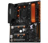 Gigabyte GiBy GA-Z270X-Gaming K5 Z270 - Mainboard - Intel Sockel 1151 (Core i)